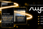 Swype now available via Google Play