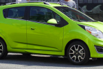 Chevrolet Spark dubbed most efficient electric vehicle in US market