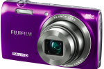 Fujifilm FinePix JZ700 long-zoom camera features 1080p recording and 14MP sensor