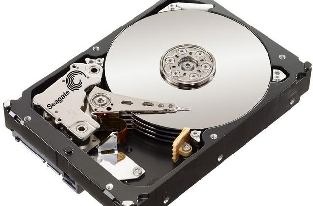 Seagate unveils world's first 1TB-per-platter hard drive