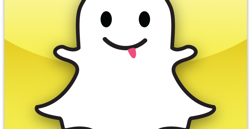 Snapchat users share 150m images a day