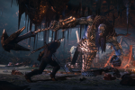 The Witcher 3 forgoes multiplayer and quick-time events