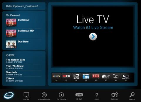 Time Warner to bring out-of-home streaming to iOS live TV app