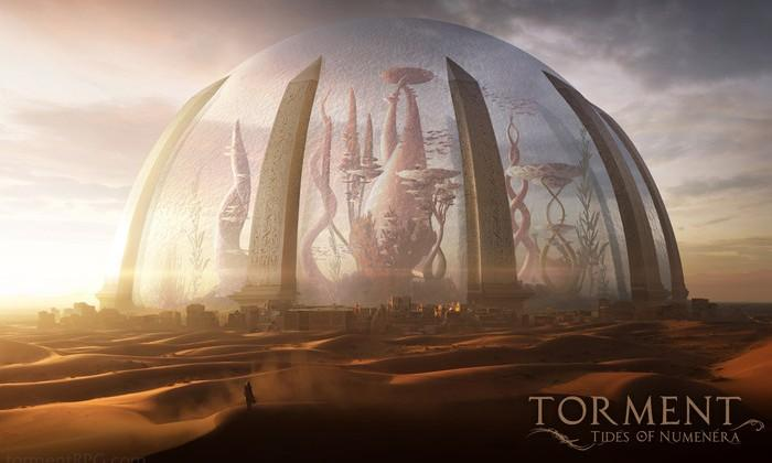 Torment: Tides of Numenera breaks record as most-funded Kickstarter game