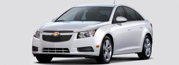 Chevrolet's 2014 Cruze Clean Turbo Diesel trumps non-hybrid vehicles with 46MPG