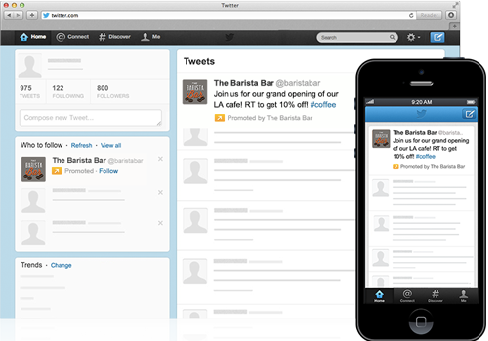 Twitter makes ads program available to all users