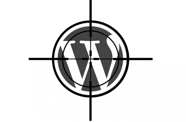 WordPress sites targeted by mass brute-force botnet attacks