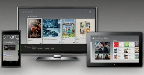 Xbox SmartGlass brings support for the Kindle Fire