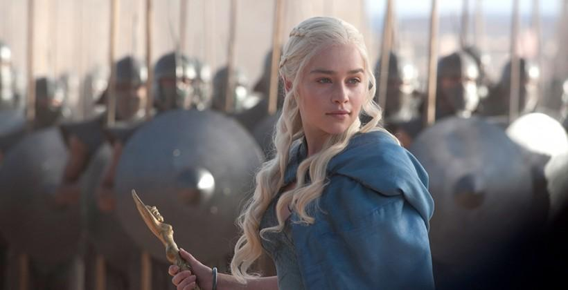 Zynga signs on to publish Game of Thrones social game