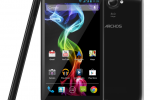 Archos 53 Platinum makes massive smartphones inexpensive