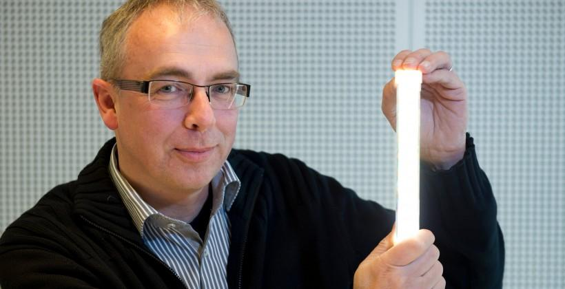 Philips TLED aims to replace all fluorescent bulbs in near future
