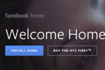 Facebook Home delivered to Google Play – available for Android now