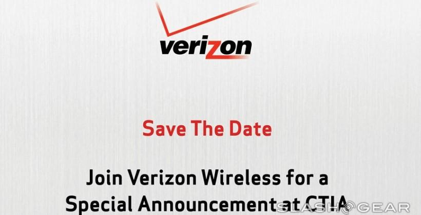 Verizon Teases GALAXY S 4 & HTC One Possibilities for CTIA [UPDATED]