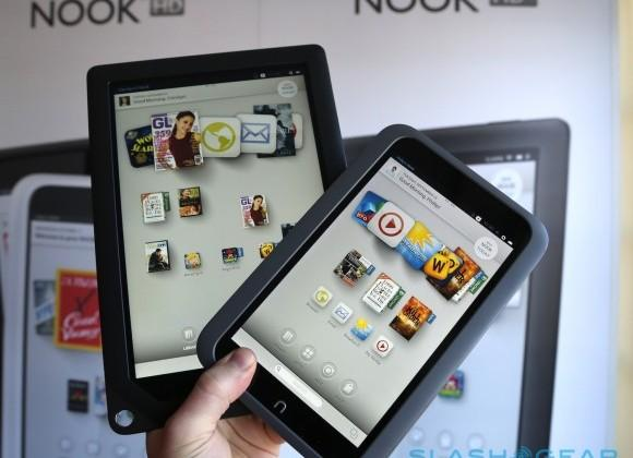 Pinterest now available on Barnes & Noble NOOK devices