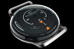 Ressence Type 3 watch employs liquid-filled body