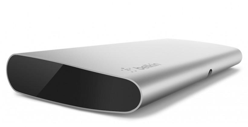 Belkin Thunderbolt Express Dock finally arrives, only seven months late