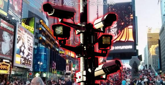 """NYC police chief: more surveillance cameras coming, privacy is """"off the table"""""""