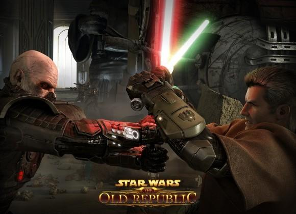 Star Wars: The Old Republic Rise of the Hutt Cartel expansion launches