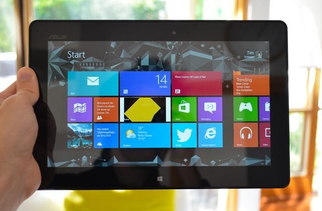 Intel CEO promises future Windows tablets running Atom processors will start at $200
