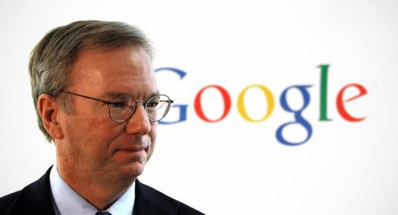Eric Schmidt: Android activations to reach 1bn by the end of 2013