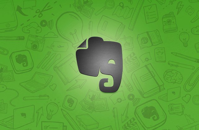 Evernote launches Accelerator program to help out developers