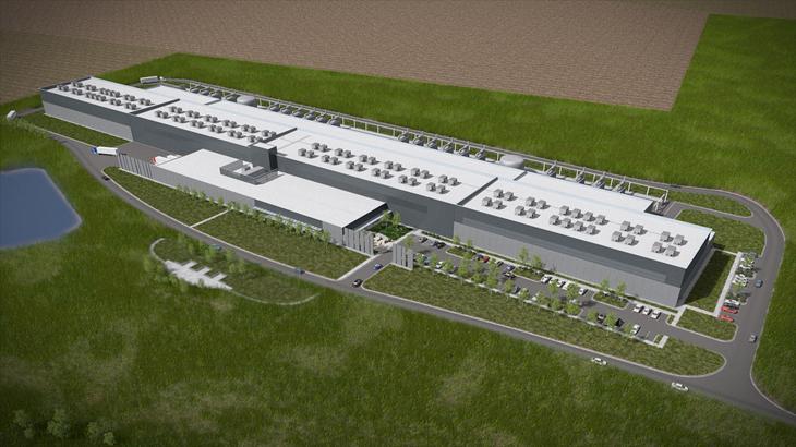 Facebook unwraps plans for new data center in Iowa
