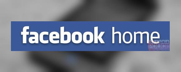 Facebook Home leaked – the HTC Facebook phone spills its guts