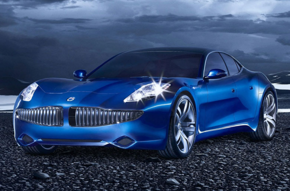 Fisker reportedly lays off 75% of workforce