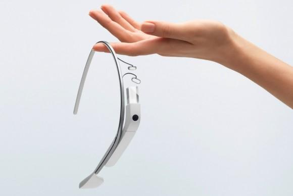 Google Glass specifications reveal smartphone-level details