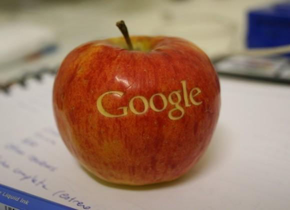 Google suffers another marketshare drop while Apple rises, says comScore