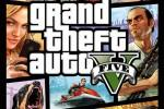 Grand Theft Auto V box art officially revealed