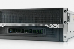 HP launches Moonshot cloud server system