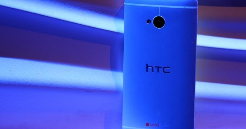 HTC One turnaround tipped as supply bottleneck loosens