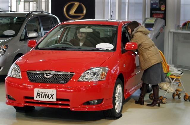 Toyota, Honda, Nissan all involved in major recalls over airbag faults