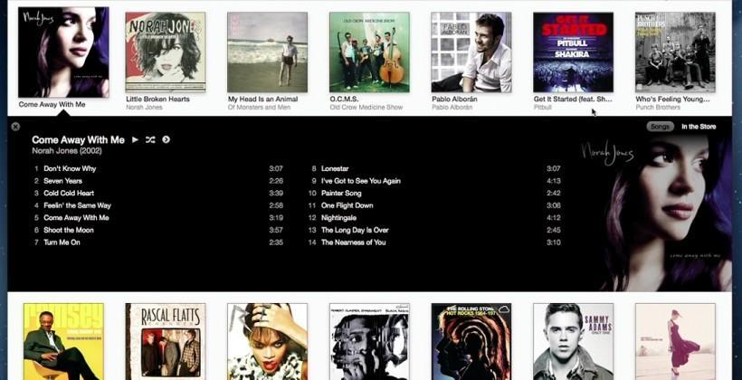 iTunes Store adds option to postpone downloads