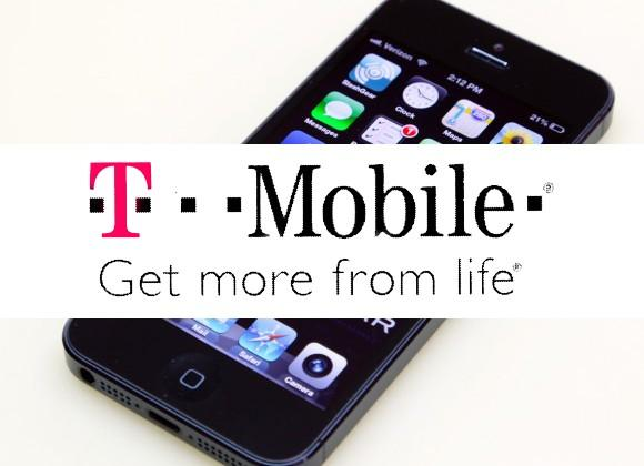 T-Mobile's $0 iPhone 5 trade-in: is it worth it? [PRICING UPDATE]