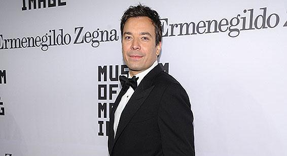 Jimmy Fallon to replace Jay Leno as The Tonight Show host in 2014