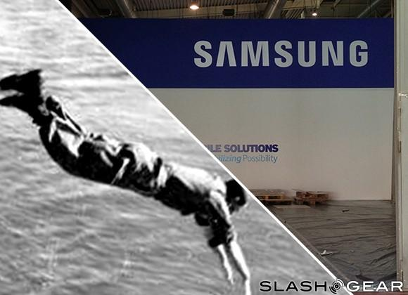 Samsung hunts for memory help as Apple tipped to jump ship