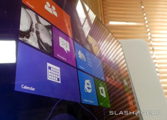 PC market tumbles as IDC points at Windows 8
