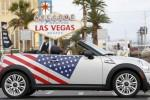 Mini hits 500,000 cars sold in US