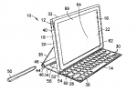 Nokia Tablet resurfaces in patent and Adidas app preview