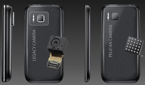 Nokia invests in Pelican array camera tech for PureView push