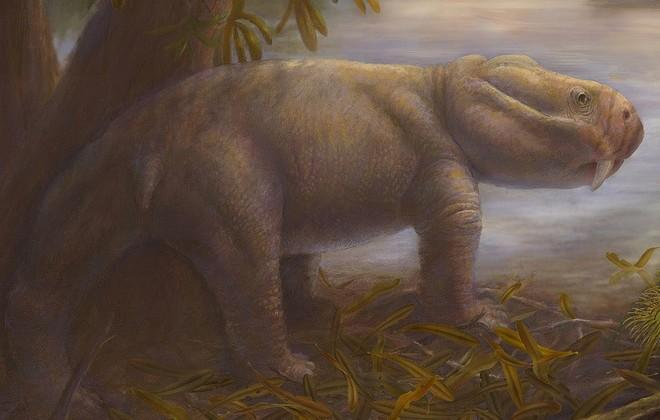 Dinosaur roots research fuels mass-extinction fears