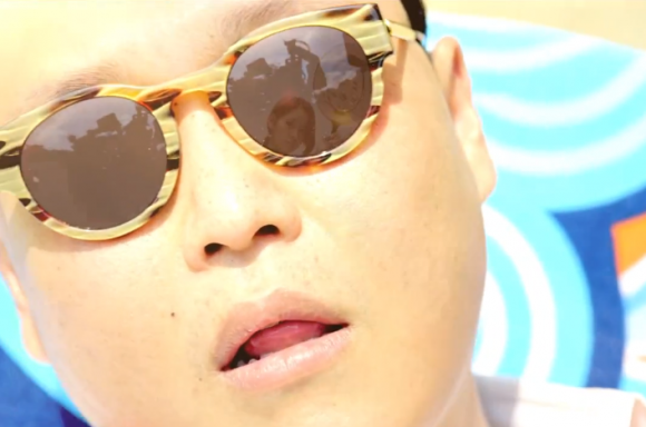 Psy to debut new single live on YouTube
