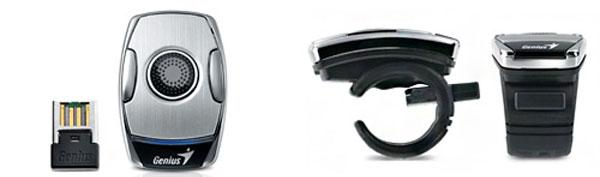Genius unveils wearable Ring Mouse 2