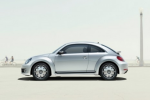 iBeetle revealed: real iPhone-friendly vehicle set for 2014