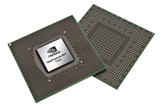 NVIDIA GeForce 700M brings on five notebook-bound beasts
