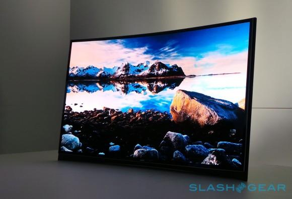 Samsung and Google chatted OLED partner potential spills VP