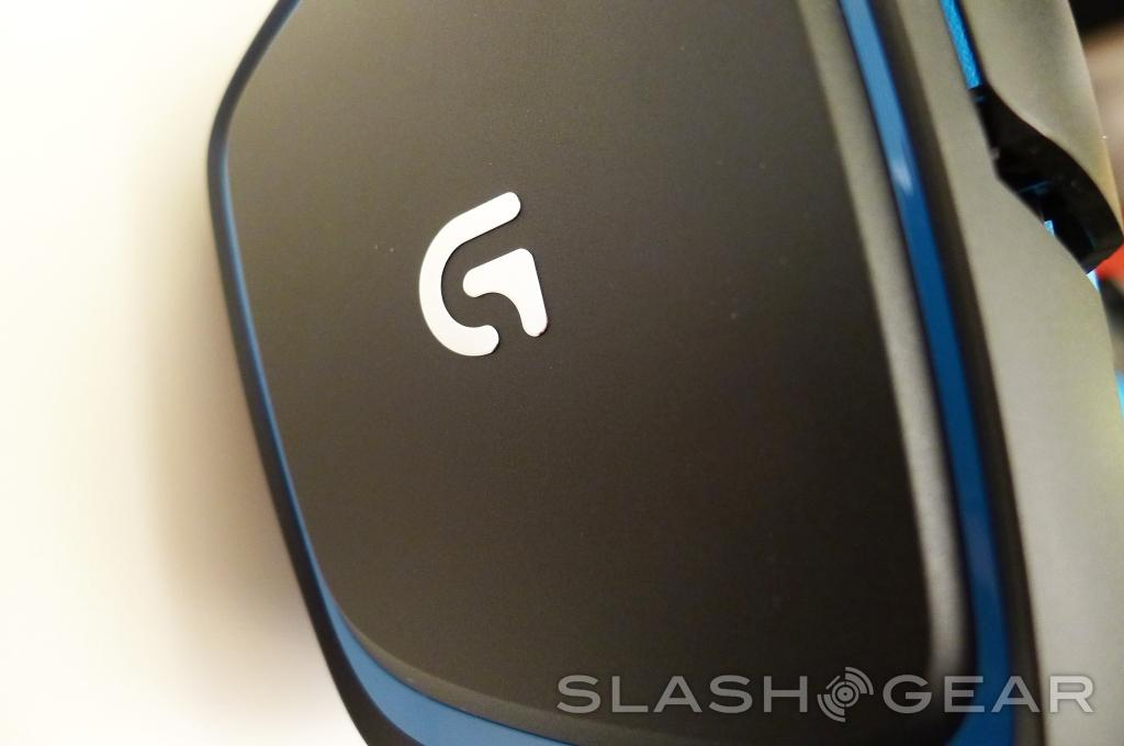 Logitech G430 Headset Review - SlashGear
