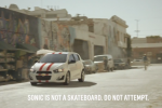 GM adds Facebook ads back to promo portfolio